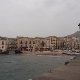 Hlavní město Lipar