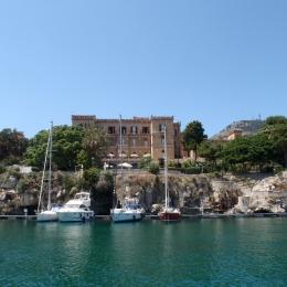 Palermo marína